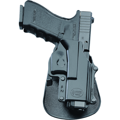 GLOCK 26/27 BELT HOLSTER