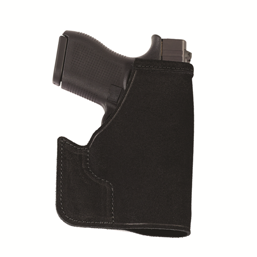 Pocket Protector Holster Color: Black Gun Fit: Smith & Wesson 640 .357 (2.125  bbl)