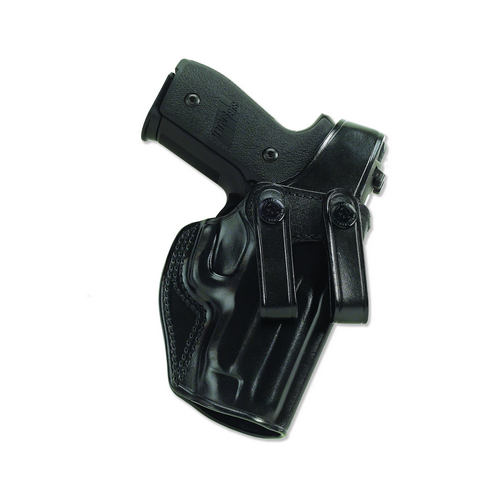 SC2 INSIDE PANT HOLSTER Color: Black Gun Fit: Charter Arms Undercover (2  bbl) Hand: Right