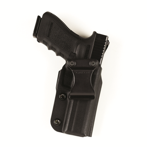 TRITON KYDEX IWB HOLSTER Color: Black Gun Fit: Charter Arms Undercover (2  bbl) Hand: Right