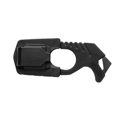 Strap Cutter - Black - Box
