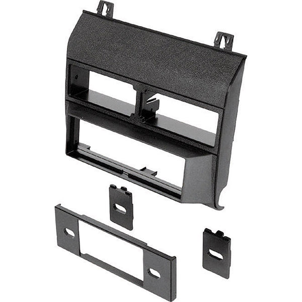 RADIO RELOCATION KIT AMERICAN INTERNATIONAL 88-94 CHEVROLET/GMC FULL SIZE TRUCK/SUV
