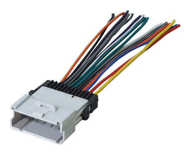 WIRING HARNESS AMERICAN INT; GM 2000-2003