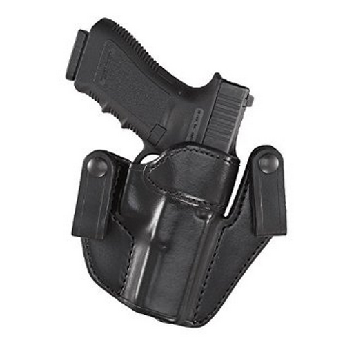 76 IWB Patriot Holster Color: Black Gun Fit: Colt 1911 Hand: Right