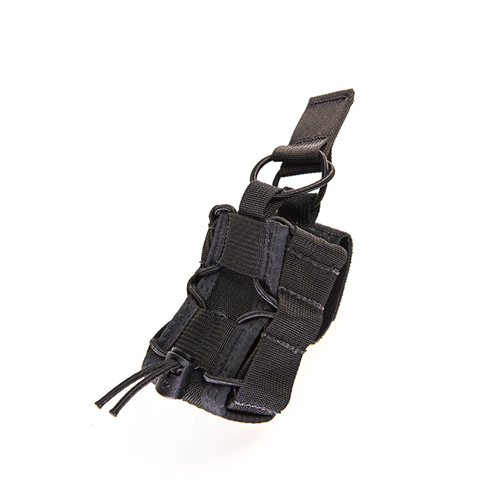 40MM TACO Belt Mount Color: Black Size: Single