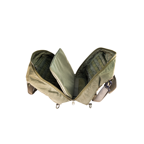 HSG RGB Bag Color: OD Green