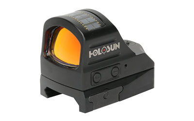 HOLOSUN OPEN REFLEX DUAL RETICLE MS