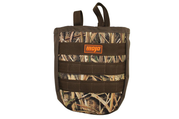 MOJO Outdoors Duck Hunting Shotgun Shell Pouch One Size