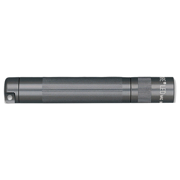 MAGLITE  SOLITAIRE AAA GRAY-BLISTER PACK