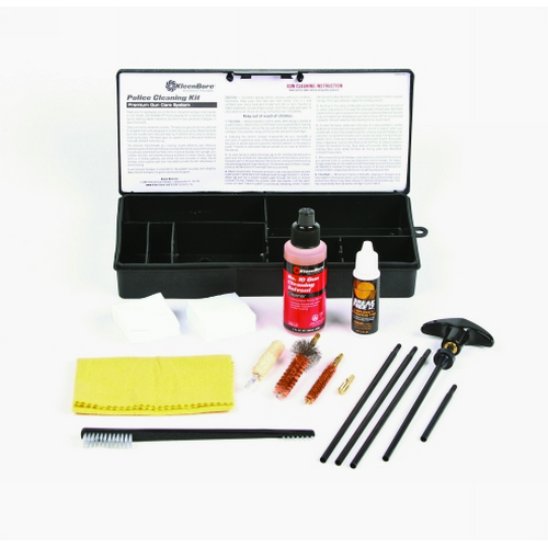 7.62MM TACTICAL CLEANING KIT