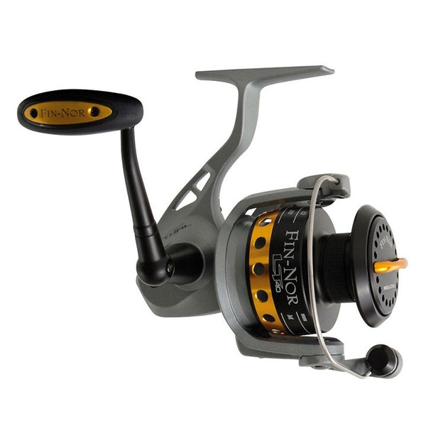 ZEBCO *ZS3749* FIN-NOR LETHAL SPIN REEL SZ40