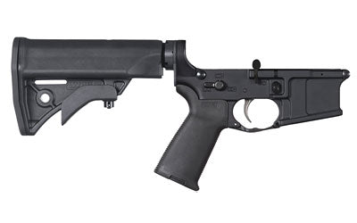 LWRC IC LOWER 556NATO BLK