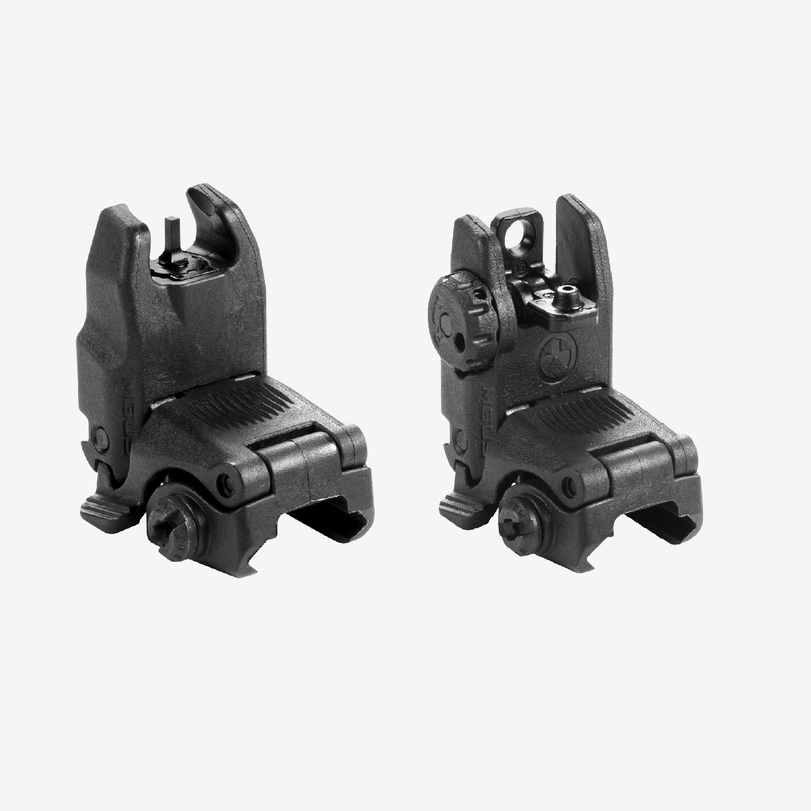 Magpul MBUS Sight for Front Flip-Up and Rear Sight Gen II
