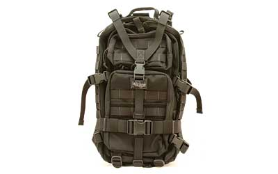 MAXPEDITION FALCON-II BACKPACK BLK
