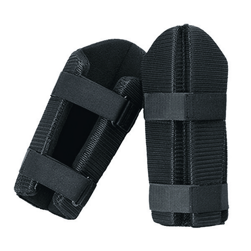 Centurion™ Forearm Protection   Black