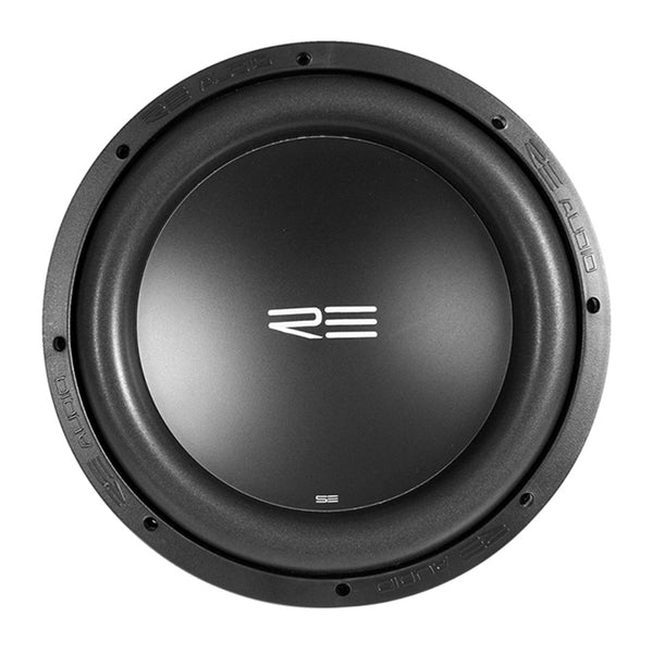 "RE Audio 12"" SEX Series Woofer 750W RMS Dual 4 Ohm"