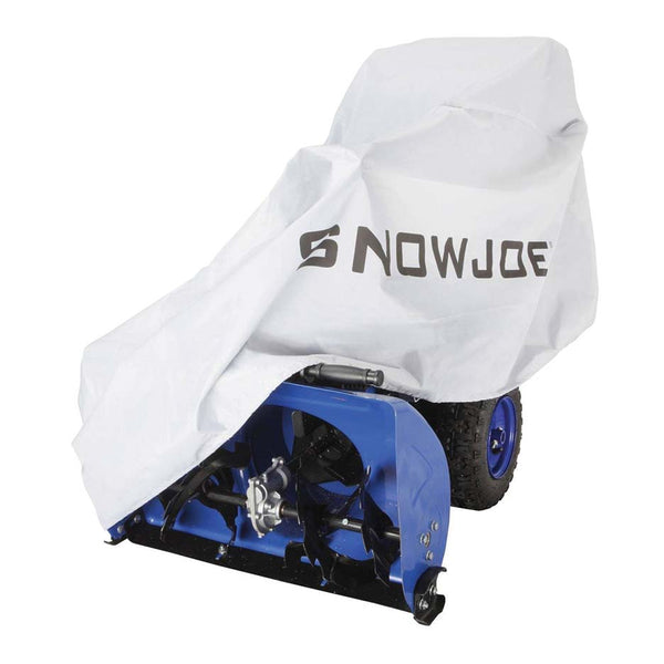 Snow Joe Protective Cover for 24 In Electric Snow Blower Two Stage Compatible