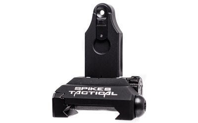 SPIKE'S REAR FLDNG MICRO SIGHTS G2