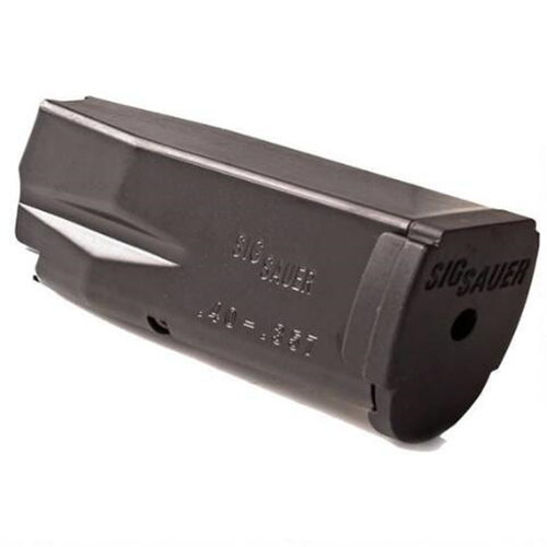 P250/P320 Sub Compact, 10Rd 9mm Mag.
