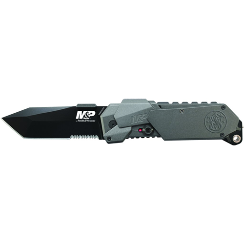 Smith & Wesson Military & Police M.A.G.I.C. (Serrated)