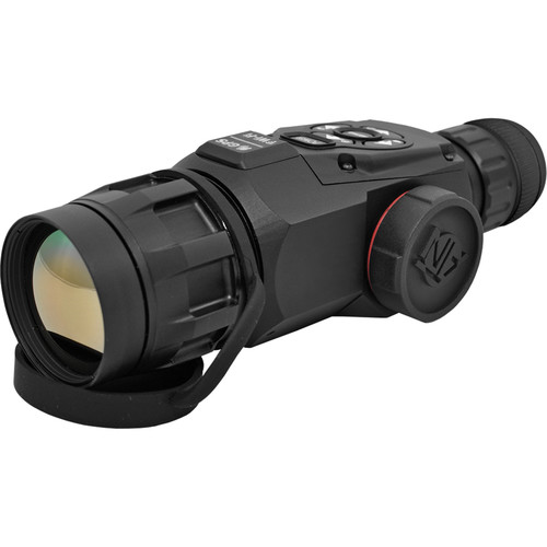 ATN OTS HD 2-8x, 384x288, 25mm, thermal Viewer with full HD video recording, Wi-Fi, GPS, smooth zoom and smartphone control via iOS or Android app