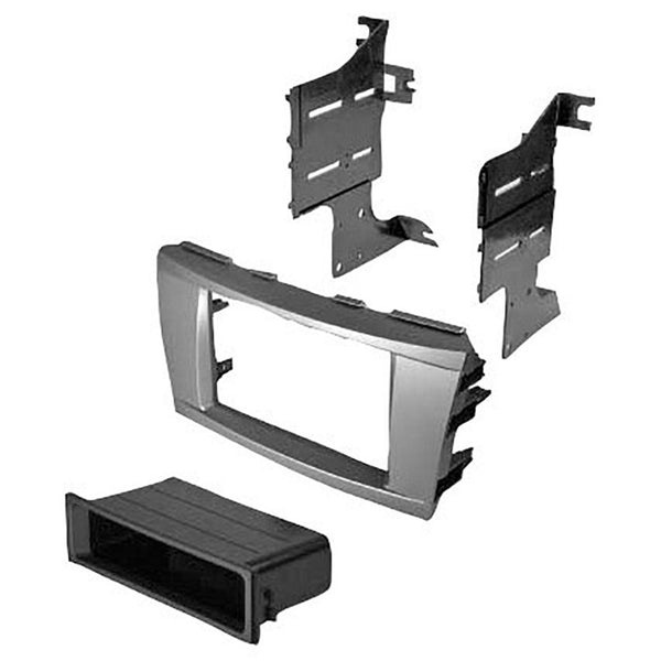 American International 07-11 Toyota Camry Mounting Kit-Silver