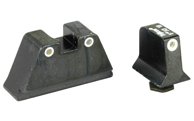 TRIJICON SUP NS GRN/ORG FOR GLK 9MM