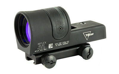 TRIJICON REFLEX 42MM 6.5MOA GREEN