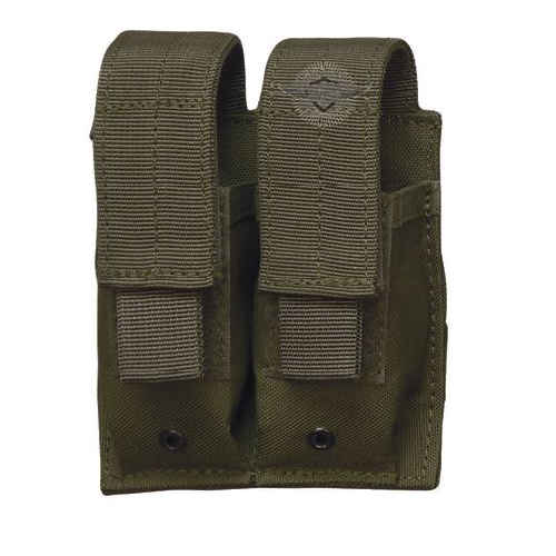 5ive Star - MPD-5S Double Pistol Mag Pouch