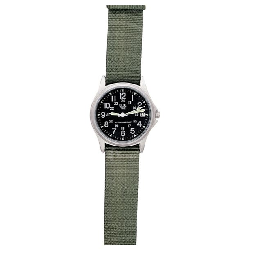 5ive Star - Squad Leader Watch