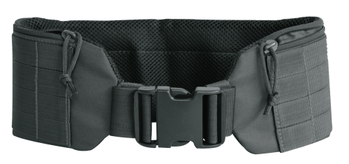 Padded Gear Belt