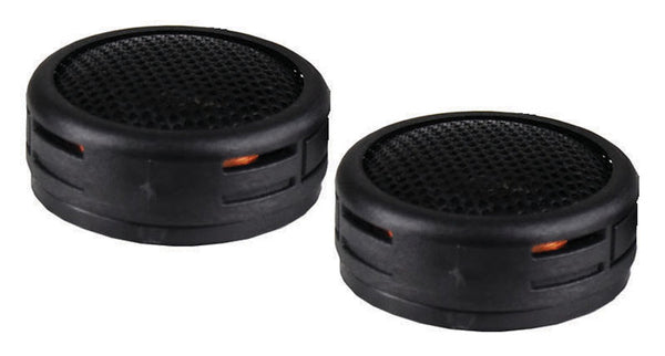 "XXX Super High Frequency 1"" Mini Tweeter (sold in pairs)"