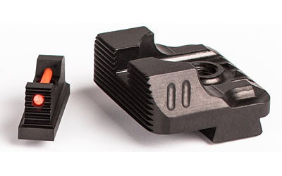 ZEV SIGHT SET .215 FO FRNT CMBT REAR