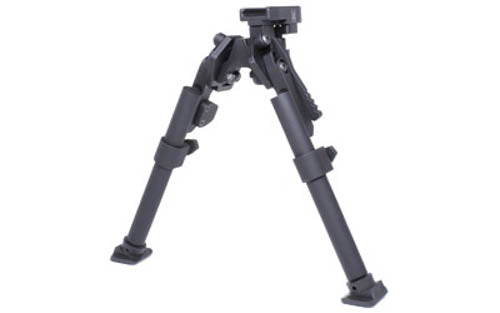 "GG&G Heavy Duty XDS Bipod M-14/AR-30 Compatible Extendable From 8"" to 10.5"" 25 d"