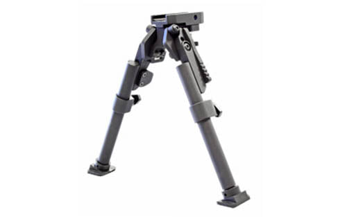 "GG&G LCB-3 Heavy Duty Tactical Large Caliber Bipod Adjustable Feel 7-7/8"" to 10-"
