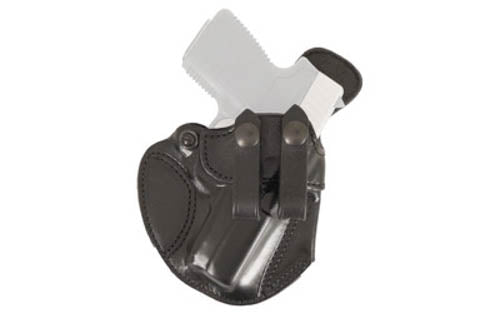 "DeSantis Cozy Partner #028 Inside the Pant Holster for Kahr, 1911 3"", LC9, Kel-T"