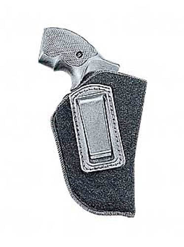 "Uncle Mikes Inside-the-Pants Holster Medium- & large-Frame Autos 3-1/4"" to 3-3/4"
