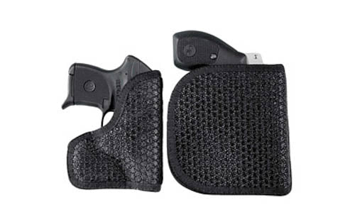 DeSantis Gunhide Super Fly Pocket Holster For GLOCK 42 Ambidextrous Nylon Black