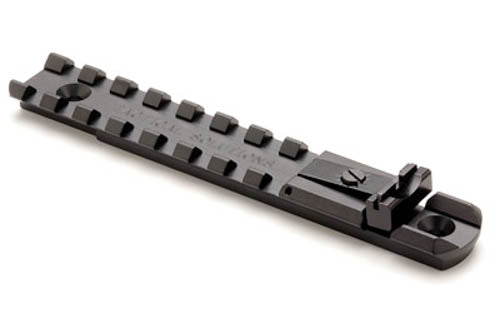Tactical Solutions Buck Mark Integral Rail with Sight