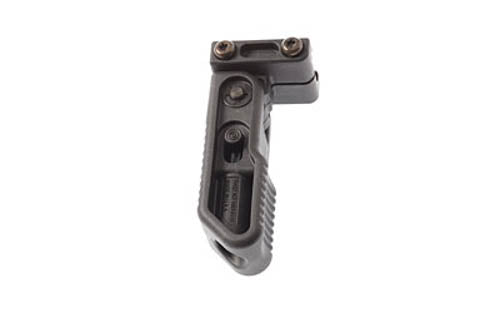 LWRC International AR-15 Vertical Folding Grip Picatinny Compatible Glass Filled