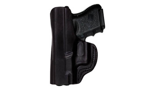Tagua Gunleather IPH Springfield XD(M) 3.8 IWB Holster Right Hand Leather Black