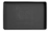 "GLOCK OEM Parts Tray 6""x4""x0.62"" Polymer Black"