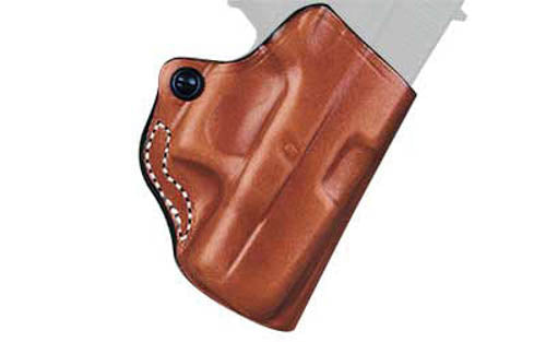 DeSantis Mini Scabbard S&W M&P Shield 45 Right Hand Tan
