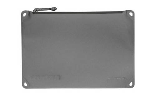 "Magpul DAKA Pouch Size Large 9""x13"" Gray MAG858-023"