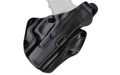 DeSantis Gunhide F.A.M.S. with Lock Hole Belt Holster For GLOCK 19, 23, 32, 36 R