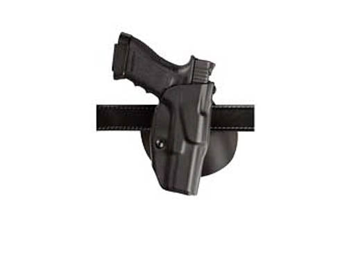 "Safariland 6378 ALS Paddle Holster Right Hand S&W M&P 9mm/.40S&W with 4.25"" Barr"