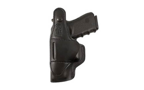 DeSantis Gunhide Dual Carry II S&W M&P Shield 9/40 Tuckable IWB and OWB Right Ha