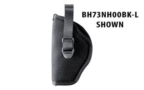 "BLACKHAWK! Hip Holster 4 1/2"" to 5"" Barrel Large Frame Autos, Left Hand, Open En"