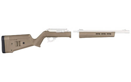 Magpul Hunter X-22 Ruger 10/22 Takedown Stock Polymer M-LOK FDE