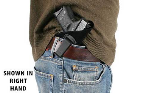 "BLACKHAWK! Inside the Pants Holster for 3 1/4"" to 3 3/4"" Barrel Medium and Large"